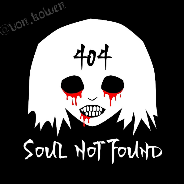 404_soul_not_found